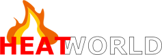 Heatworld logo